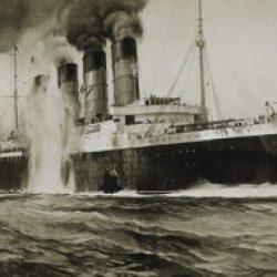 Famous Tragedies at Sea