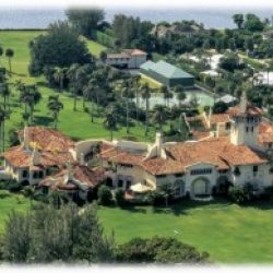MAR-A-LAGO From Cereal Heiress to Winter White House