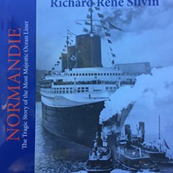 Normandie, the Tragic Story of the Most Majestic Liner