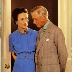 NOBLESSE OBLIGE The Duchess of Windsor as I knew her