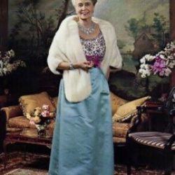 MARJORIE MERRIWEATHER POST An American Empress