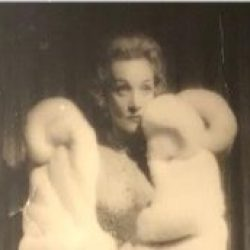 Marlene Dietrich: The Woman and the Legend